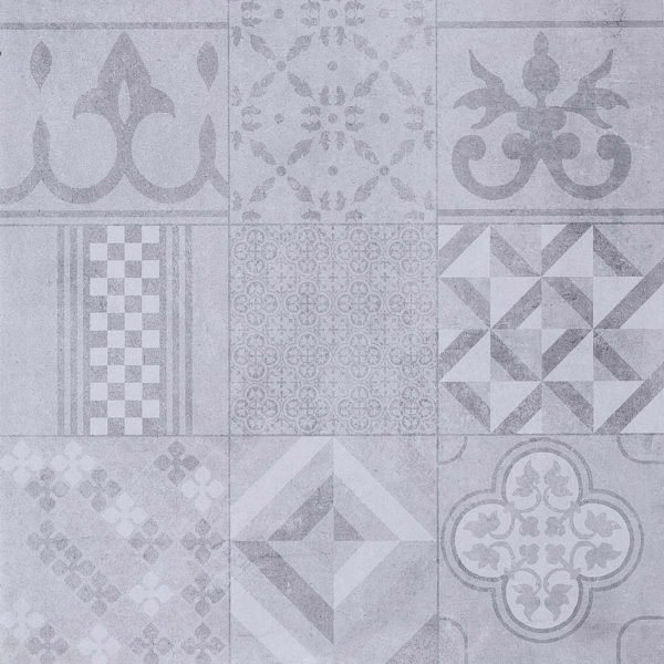 Cera4Line Mento Cremona Mosaico
